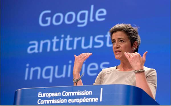 Google Antitrust