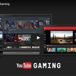 YouTube Gaming is Here